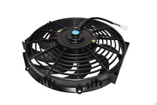 "Load image into Gallery viewer, 12"" ELECTRIC RADIATOR FAN CURVED 1400 CFM"