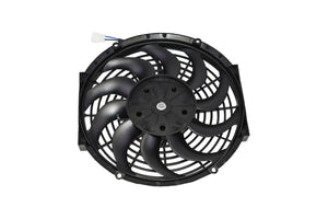 "12"" ELECTRIC RADIATOR FAN CURVED 1400 CFM"