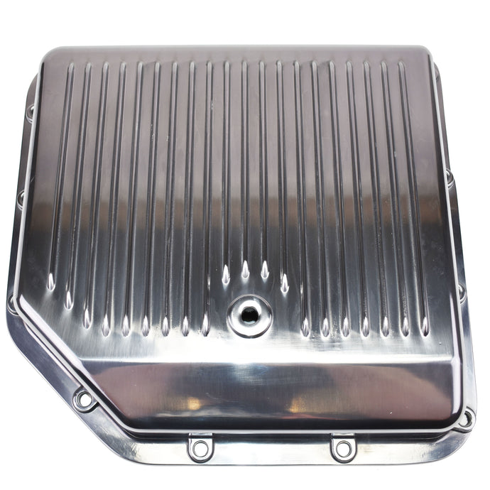TH350 TRANSMISSION PAN WITH GASKET & BOLTS