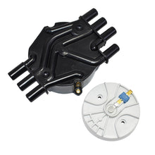 Load image into Gallery viewer, GM 6-CYLINDER 4.3L VORTEC DISTRIBUTOR CAP & ROTOR