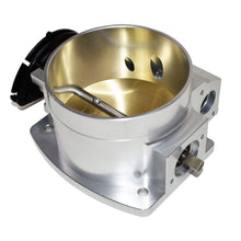 Load image into Gallery viewer, 102MM 4-BOLT LS SILVER THROTTLE BODY