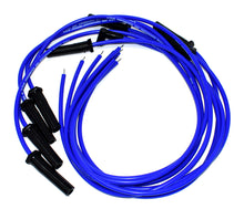 Load image into Gallery viewer, UNIVERSAL V8 V6 & COIL WIRE BLUE 8.0mm