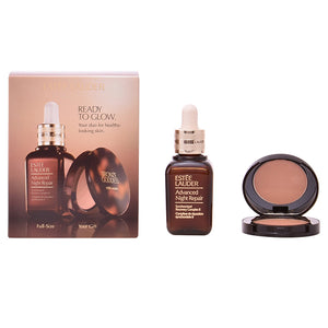 Cofanetto Cosmetica Donna Advanced Night Repair Summer Estee Lauder (2 pcs)