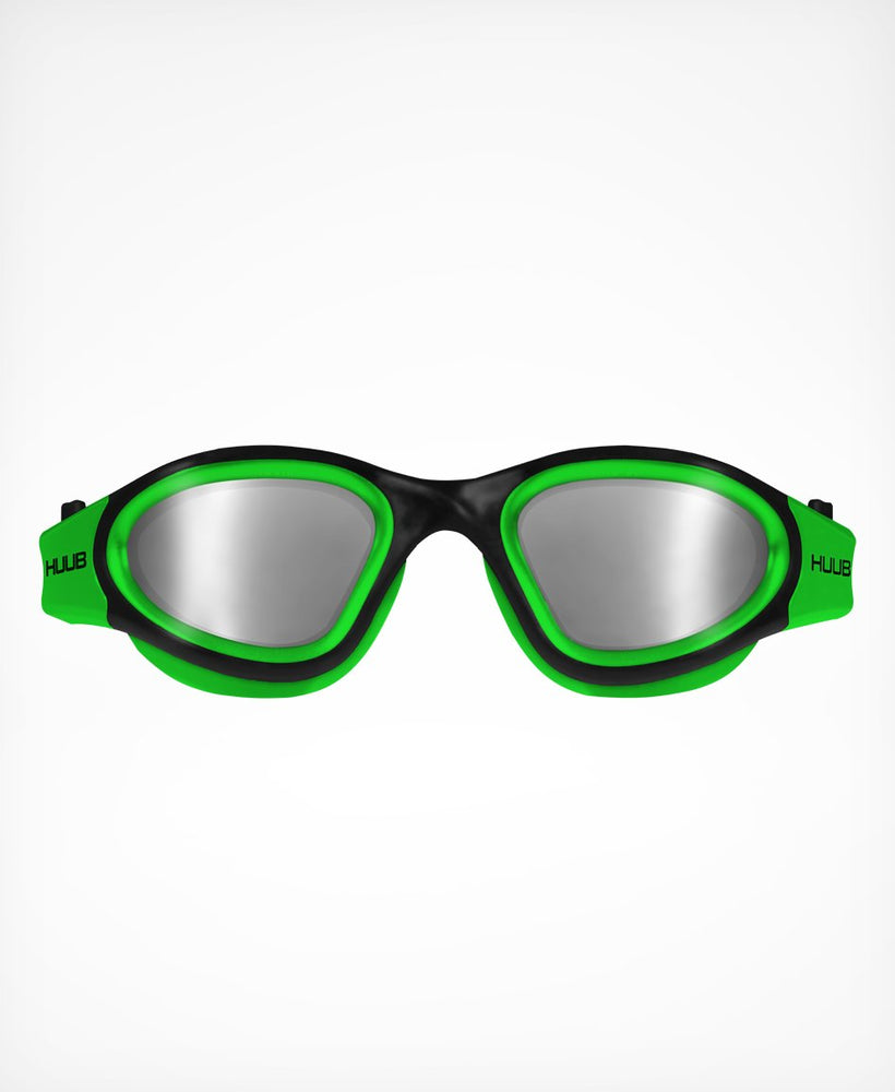 Aphotic Swim Goggle - Green Polarized