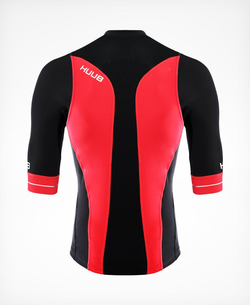 RaceLine Long Course Triathlon Top Back