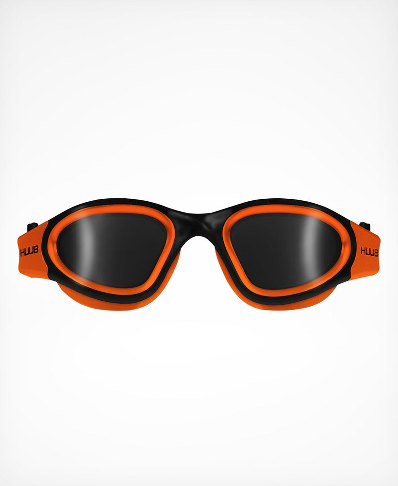 Aphotic Swim Goggle - Orange Polarized