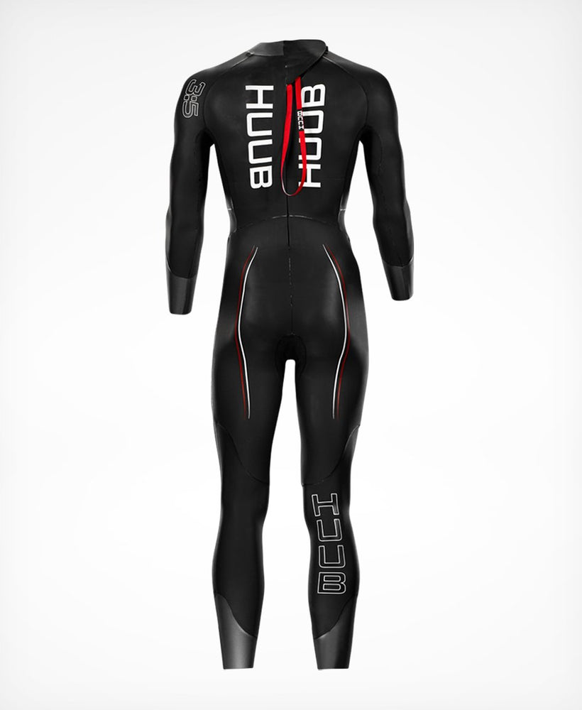 Axiom Wetsuit