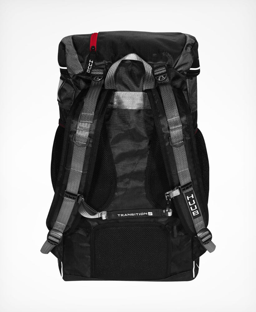 Transition // Rucksack - Red
