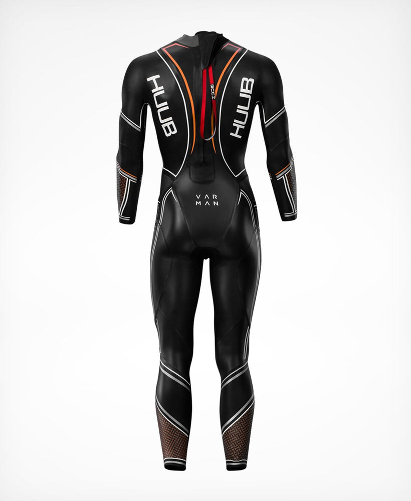 Varman Wetsuit + (FREE Brownlee Goggles Valued at $50)