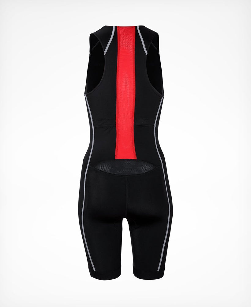 Essential Tri Suit - Womens