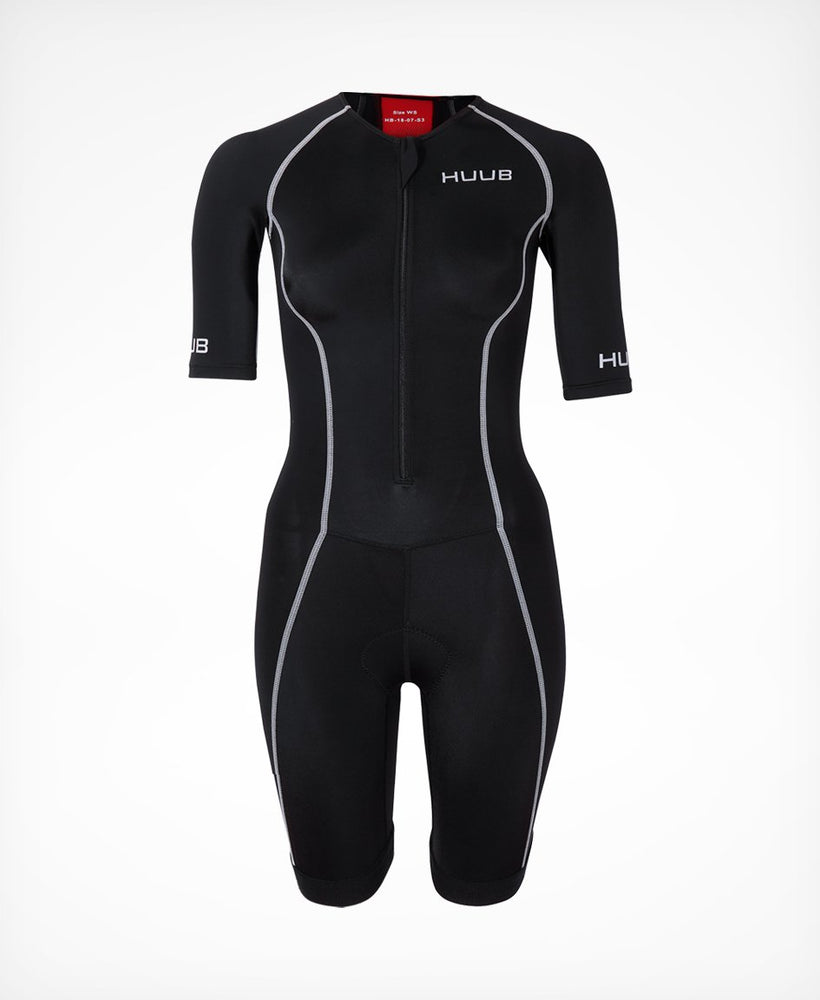 Essential Long Course Tri Suit - Womens