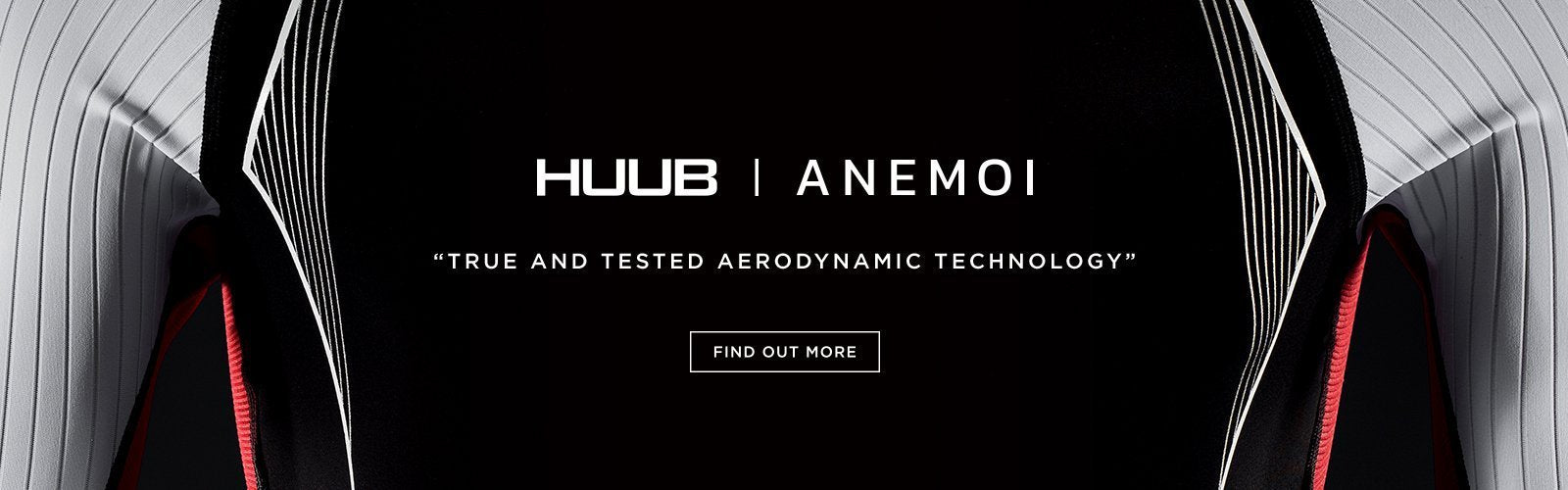 Anemoi: True & Tested Aerodynamic Technology
