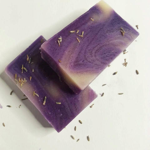 Lavender Bliss Body Bar - Kel's Your Body & Mine