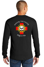 Load image into Gallery viewer, Haulin' The Fallin' SVSP Long Sleeve T-Shirt