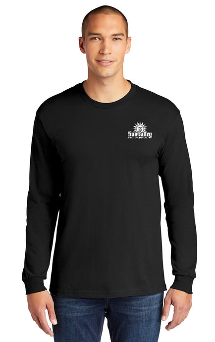 Haulin' The Fallin' SVSP Long Sleeve T-Shirt