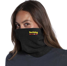 Load image into Gallery viewer, SVSP Embroidery Fleece Neck Gaiter