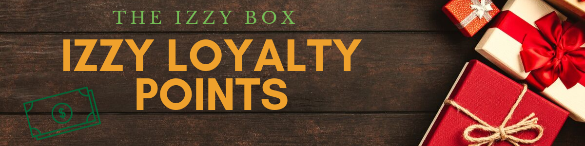 Coming Soon, products, The Izzy Box, unbox a new world, unbox4us makeup, beauty, skincare, hair, food, health, fashion, jewelry, accessories, loyalty, loyalty program, subscription