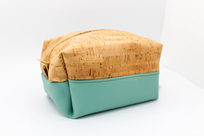 Dopp Toiletry Bag (Small) - The Izzy Box