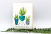You Had Me At Aloe Card - The Izzy Box