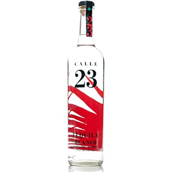 Calle 23 Blanco Tequila 70cl