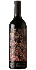 Orin Swift 'Abstract,' Syrah Blend, 2018