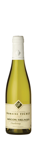 Domaine Fichet, Macon Villages 37.5cl