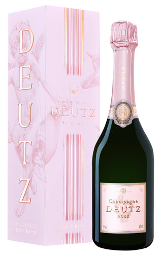 Deutz Champagne, Rose NV 37.5cl
