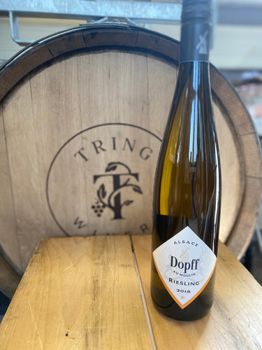 Dopff Au Moulin, Alsace, Riesling 2018