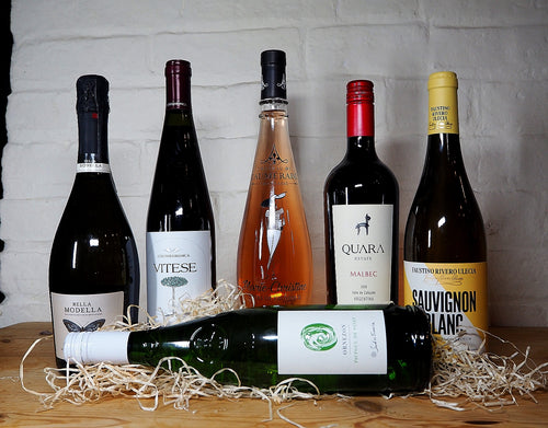 Our Essential Six - 6 great wines for everyday drinking