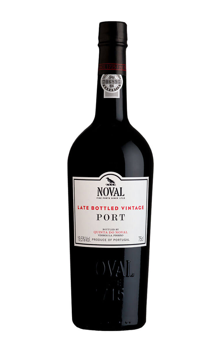 Quinta do Noval LBV Unfiltered 37.5cl