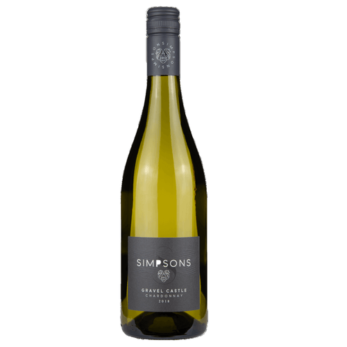 Simpsons, Gravel Castle Chardonnay 2019