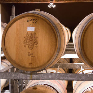 Explore our Winery - Tour and Tasting Session