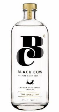 Black Cow, Dorset Milk Vodka