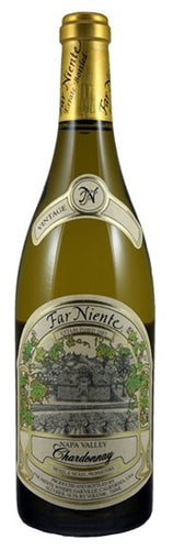 Far Niente Chardonnay, Napa Valley 2018