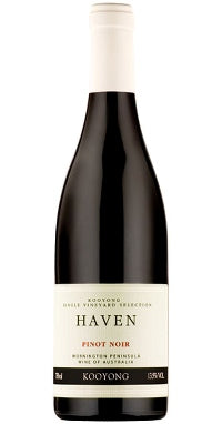 Kooyong, 'Haven,' Pinot Noir, 2018