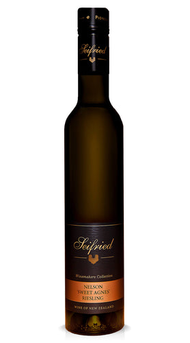 Seifried Sweet Agnes Riesling, Nelson, New Zealand