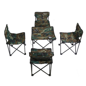 Army Outdoor Chairs