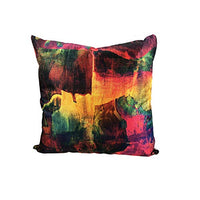 "MuaToo Decorative Art Marble Texture Abstract Pattern Throw Pillow Case Cushion Cover 18"" x 18"" 45x45cm"