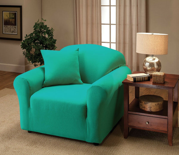 """PRICED TO SELL"" JERSEY FURNITURE COVERS (CHAIR / SOFA / LOVESEAT / RECLINER)"