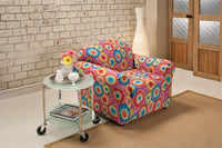 """A TOP PICK"" JERSEY COVERS (CHAIR/SOFA/LOVESEAT/RECLINER) MANY COLORS AVAILABLE"