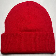 Load image into Gallery viewer, Plain Beanie