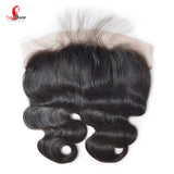 "13"" x 5"" Lace Frontal Body Wave"