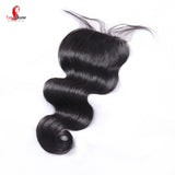 "5"" x 5"" Lace Closure Body Wave"