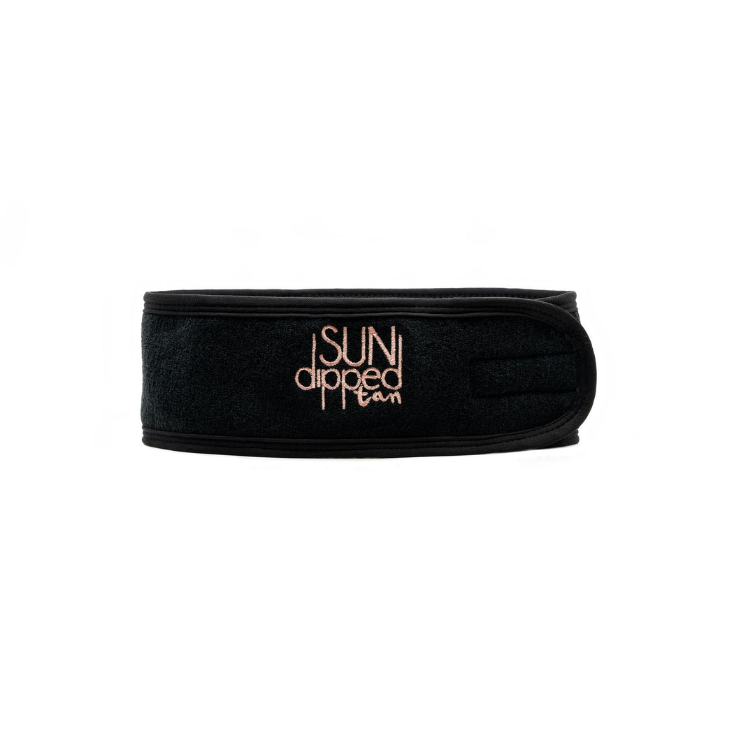 SUNDIPPED TAN SPA HEADBAND