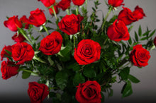Load image into Gallery viewer, Two Dozen Roses
