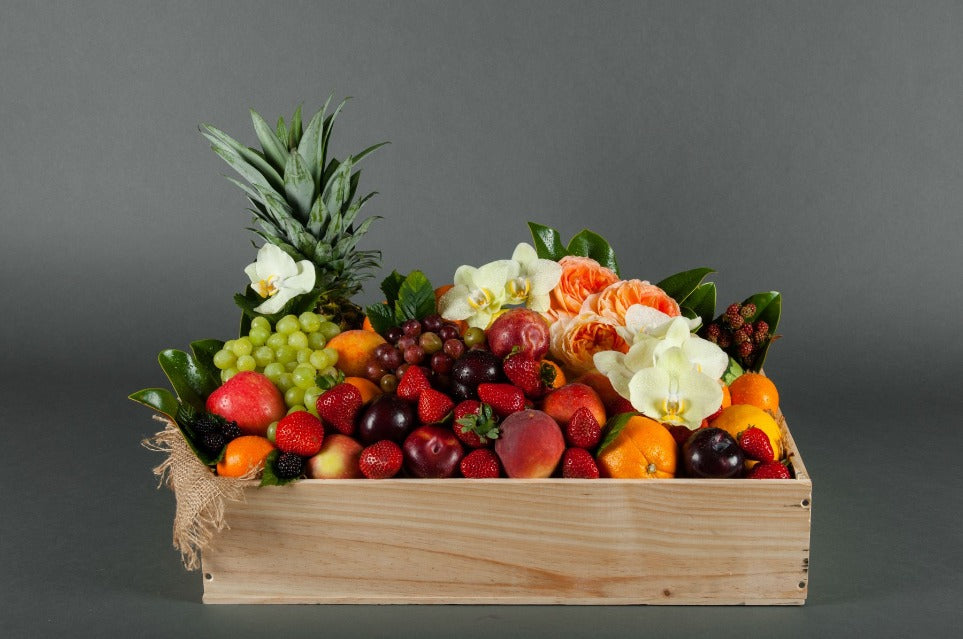 Fruit Gourmet Box