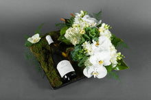 Load image into Gallery viewer, White Wine Gift Box