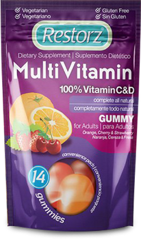 Multi Vitamin Gummy