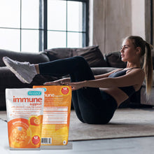Restorz® Immune Support Gummies with Rose Hips