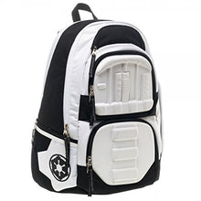 Load image into Gallery viewer, Storm Trooper Backpack